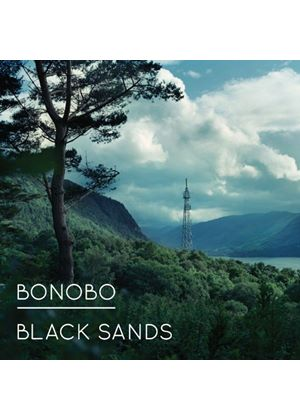 Bonobo - Black Sands (Music CD)
