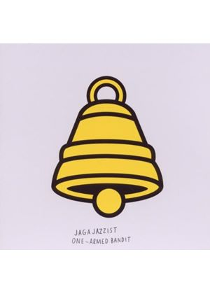 Jaga Jazzist - One-Armed Bandit (Music CD)