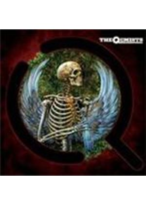 Qemists (The) - Spirit In The System (Music CD)