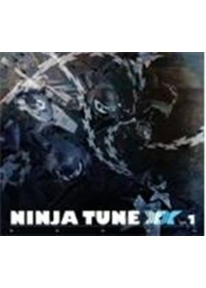 Various Artists - Ninja Tune XX (Music CD)