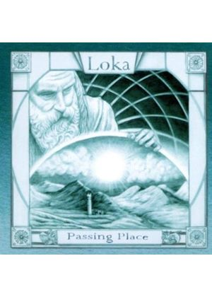 Loka - Passing Place (Music CD)