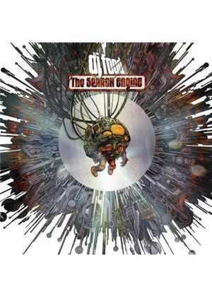 DJ Food - The Search Engine (Music CD)