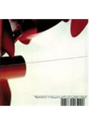Amon Tobin - Bricolage (Music CD)