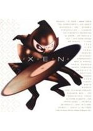 Various Artists - Xen Cuts (Music CD)