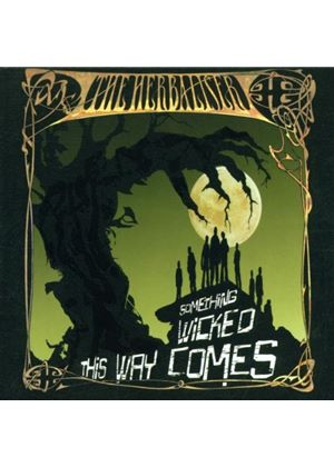 The Herbaliser - Something Wicked This Way Comes (Music CD)