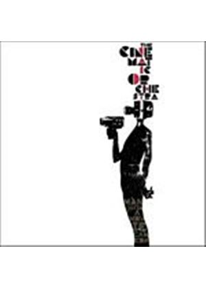 The Cinematic Orchestra - Man With The Movie Camera (Music CD)