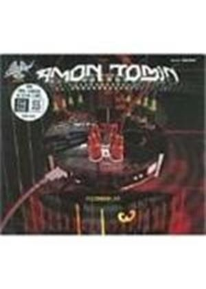 Various Artists - Solid Steel (Mixed Live By Amon Tobin)