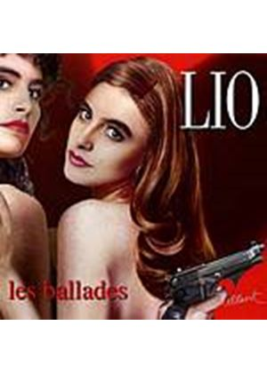 Lio - Les Ballades (Music CD)