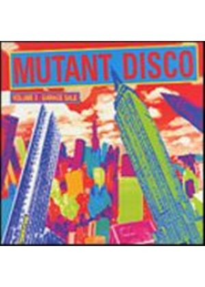 Various Artists - Mutant Disco 3 (Music CD)