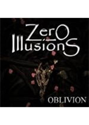 Zero Illusions - Oblivion (Music CD)