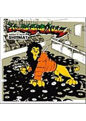 Shitmat - Killa Babylon Cutz (Music CD)