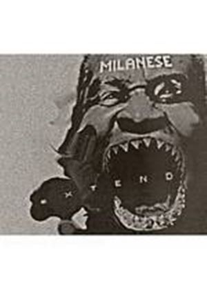 Milanese - Extended (Music CD)