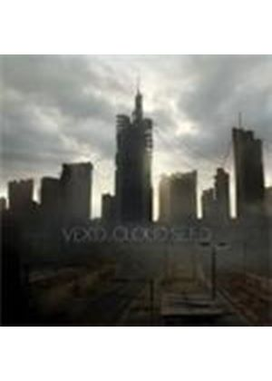 Vex'd - Cloud Seed (Music CD)