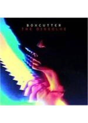 Boxcutter - Dissolve, The (Music CD)