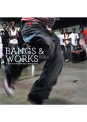 Various Artists - Bangs And Works Vol.1 (A Chicago Footwork Compilation) (Music CD)