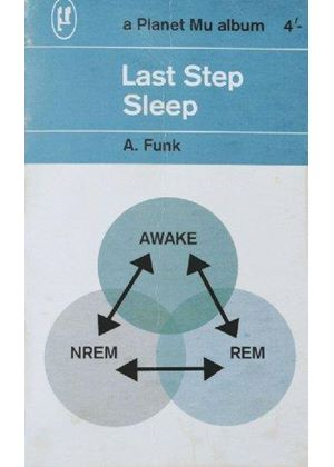 Last Step - Sleep (Music CD)
