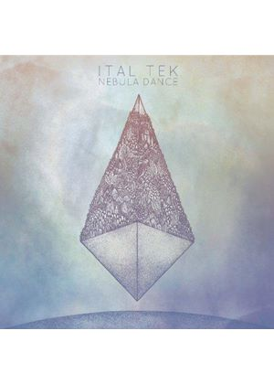 Ital Tek - Nebula Dance (Music CD)