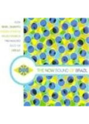 Various Artists - Now Sounds Of Brazil Vol.1, The