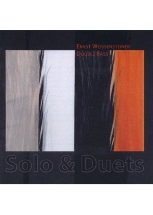 Solos and Duets for Double-Bass