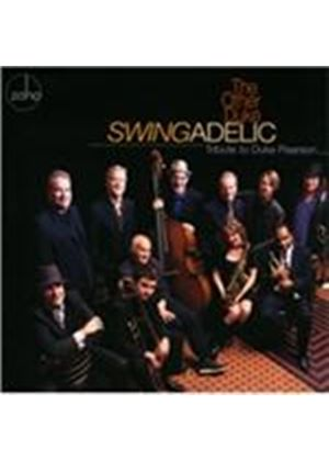 Swingadelic - Other Duke (Tribute to Duke Pearson) (Music CD)