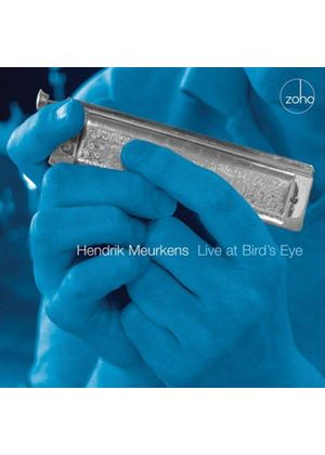 Hendrik Meurkens - Live at Bird's Eye (Live Recording) (Music CD)