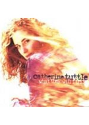 CATHERINE TUTTLE - What They Will Find