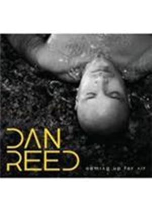Dan Reed - Coming Up For Air (Music CD)