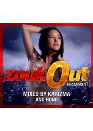 Various Artists - Zouk Out 2011 (Music CD)