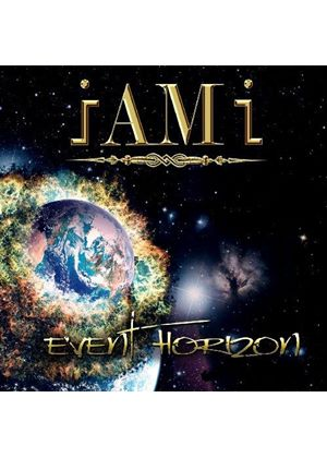 I Am I - Event Horizon (Music CD)