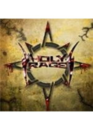Holy Rage - Holy Rage (Music CD)
