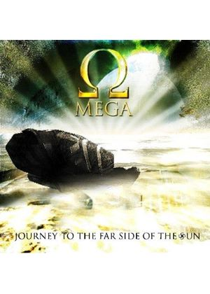 Omega - Journey to the Far Side of the Sun (Music CD)