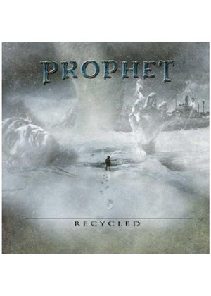 Prophet - Recycled (Music CD)