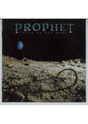 Prophet - Cycle of the Moon (Music CD)