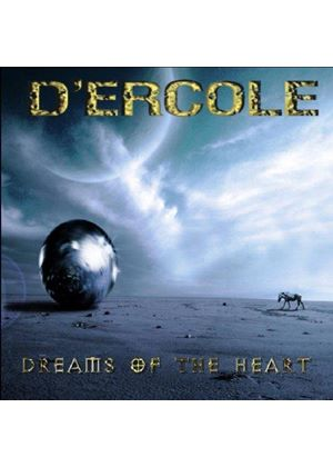 D'Ercole - Dreams of the Heart (Music CD)