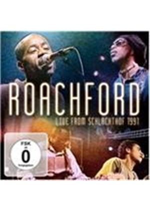 Roachford - Live from Schlachthof 1991 (Live Recording/+DVD)