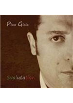 Pino Gioia - Svalutation (Music CD)