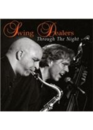 Swing Dealers - Through the Night (Music CD)