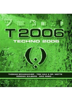Various Artists - Techno 2006