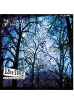 Various Artists - 13TH STREET - SOUND OF MYSTERY 2CD