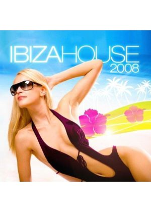 Various Artists - Ibiza House 2008 (Music CD)