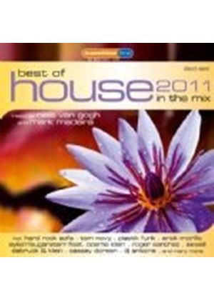 Various Artists - Best Of House 2011 In The Mix (Music CD)