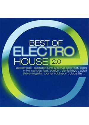Various Artists - Best of Electro House 2.0 (Music CD)