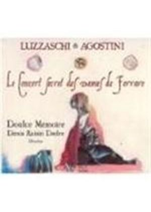 Ensemble Doulce Memoire - Le Concert Secret Des Dames (Music CD)
