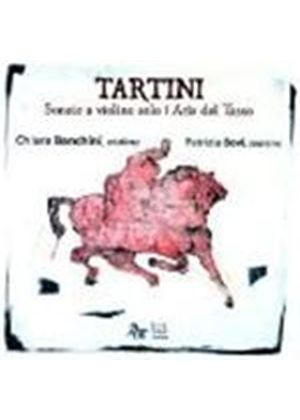 Chiara Banchini - Tartini - Violin Sonatas (with Soprano)
