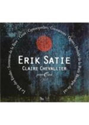 Satie: Piano Works (Music CD)