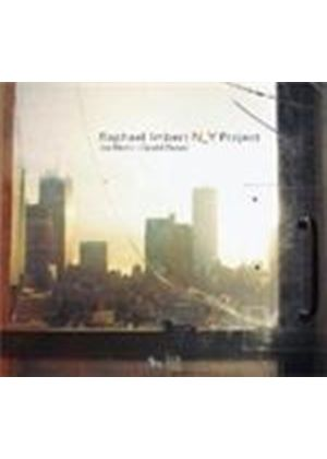 Raphael Imbert - New York Project (Music CD)