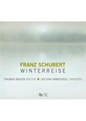 Schubert: (Die) Winterreise (Music CD)