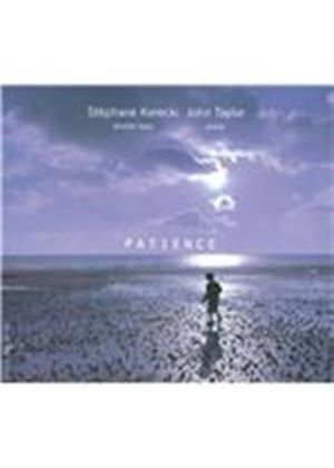 John Taylor - Patience (Music CD)