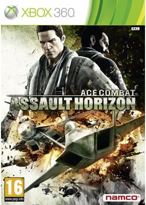 Ace Combat Assault Horizon - Limited Edition (XBox 360)