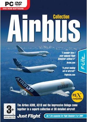 Airbus Collection (PC)